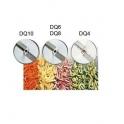 Krájač zeleniny príslušenstvo DQ10, 10x10 mm