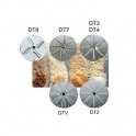 Krájač zeleniny príslušenstvo DT9, 9 mm