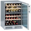 Chladnička na víno pre servírovanie Liebherr WTpes 5872