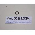 O krúžok 2031-zmiešavacieho ventilu