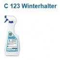 Winterhalter C123 Prostriedok na čistenie skla 0,75lt.
