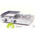 Plynová zostava grilovacie tál s varičom GGP6.8F
