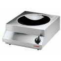 Indukčné wok SCHOLL BB / WO 8000