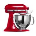 KitchenAid Robot ARTISAN 5KSM175PSEER - kráľovská červená