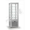 Chladiaca panoramatická vitrína SMART 360