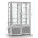 Chladiaca panoramatická vitrína SMART 742
