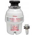 Drvič odpadu WKI® LCD 1HP POLOPROFI