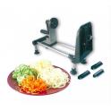 Špirálový krájač zemiakov a zeleniny Gourmet Le Rouet