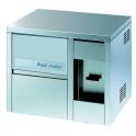 Výrobník ľadu Brema Fresh Maker W - chladenie vodou