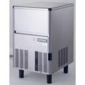Výrobník kockového ľadu SCN 45 W chladenie vodou
