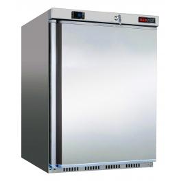 Chladničky podstolové nerezová HR 200 / S RedFox