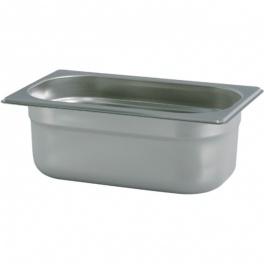 Gastronádoba nerezová profi GN 1/3 325 x 176 mm, hĺbka: 20 mm M-13020