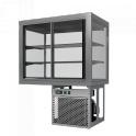 Chladiaca vitrína CUBUS F CU160715FFR2L samoobslužná 1600 x 700 x 1500 mm