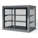 Chladiaca vitrína MODUS P MO120565FP obslužná 1200 x 500 x 650 mm