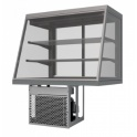 Chladiaca vitrína KLASIC B KL120765FB obslužná 1200 x 500/700 x 650 mm