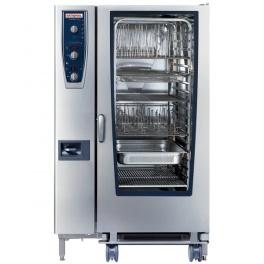 Konvektomat CombiMaster Plus 202E (400 V)