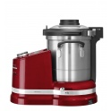 KitchenAid Varný robot Artisan - 5KCF0104EBK - čierna liatina