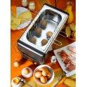 Toaster průběžný Roller breakfast VV