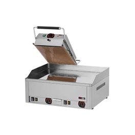 Steak gril chrómovaný KD 63 E RedFox