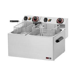 Fritéza elektrická 8 + 5l FE 74 2x230V RedFox