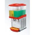 Vírič chladených nápojov Capri 2x 9 ltr.