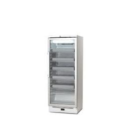 Presklená chladiace skriňa pre skladovanie liekov Vestfrost AKG 317