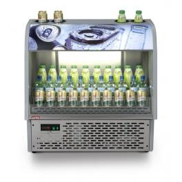 Vitrína chladiaca prístenná KALIX 1200