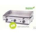 Plynová grilovacia platňa GGP10.6 DUPLEX