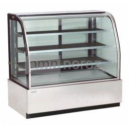 Chladiaca cukrárska vitrína COLD 840