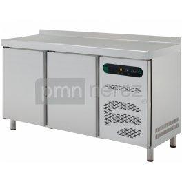Mraziaci stôl ASBER ETN-7-135-20 (2x dvere / 1350 mm)