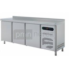 Mraziaci stôl Asber ETN-7-180-30 (3x dvere)