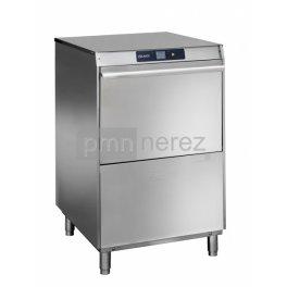 Umývačka prevádzkového riadu SILANOS N800 EVO2 HY-NRG (PD / PB), 400 V