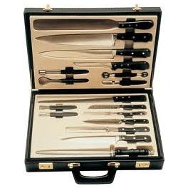 Sada nožov v kufri G 8295 b