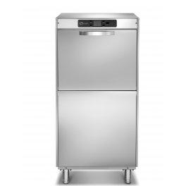 Umývačka prevádzkového riadu SILANOS VS P57-42N-DS, 400 V, s odpadovým čerpadlom