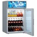Chladničky a mrazničky pre komerčné použitie Liebherr BCDV 1003