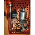 Ručný ponorný mixér Robot Coupe CMP 300 Combi (34310)