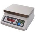 Kuchynská váha CAS SW-LR s LED displejom 5kg