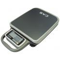 Prenosná váha mostíková CAS PB 100/200 kg