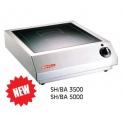Indukčný varič SCHOLL BB / BA 3500