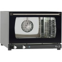Elektrická cukrárska pec LineMiss 3x 460x330 UNOX XFT 113 Manual Humidity