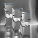 Priechodné košová umývačka riadu PT-L Winterhalter